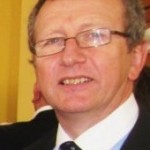 John Hayes, Goldcrop Ltd.